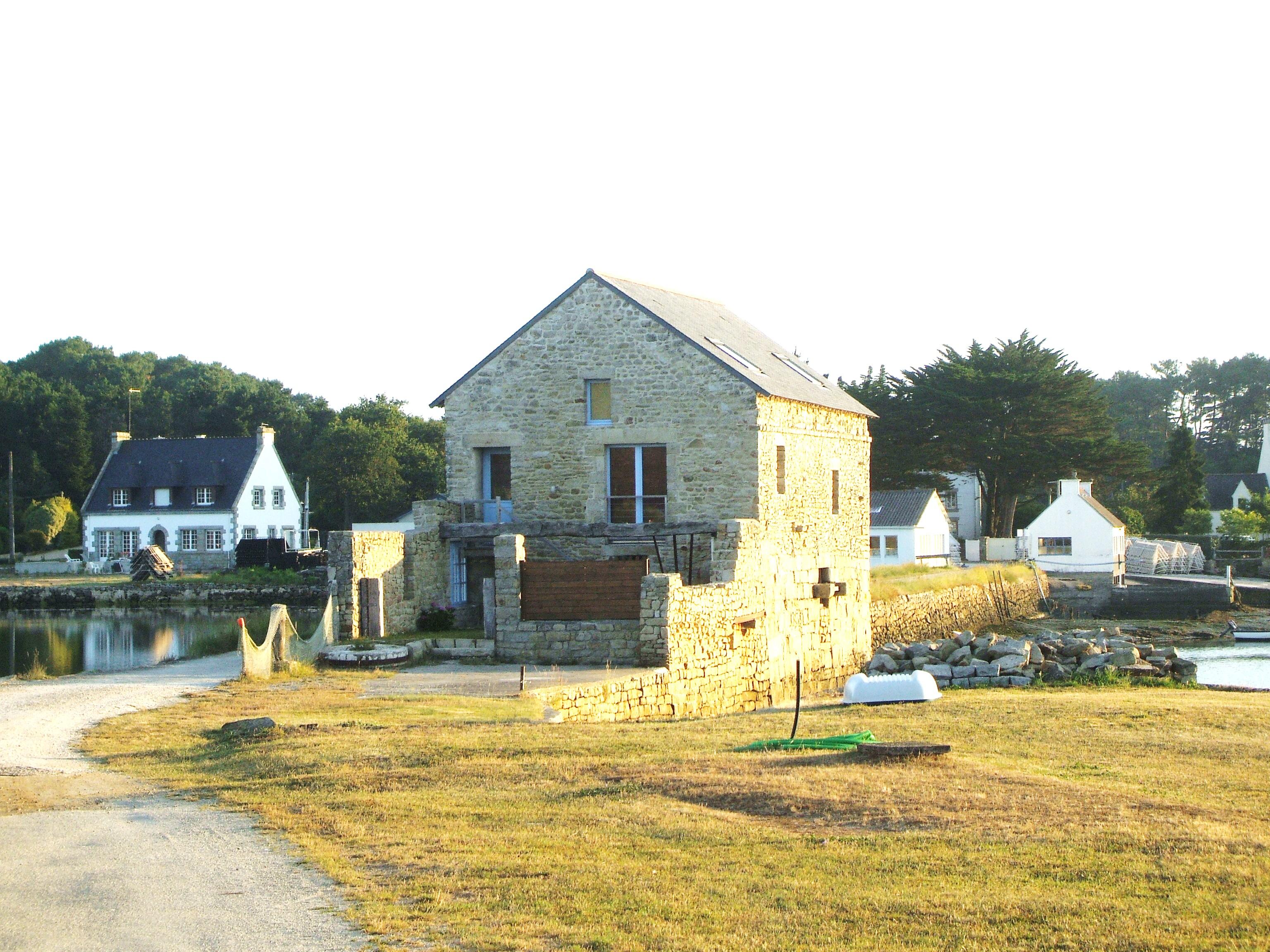 Louer une chambre d h´te dans le Morbihan